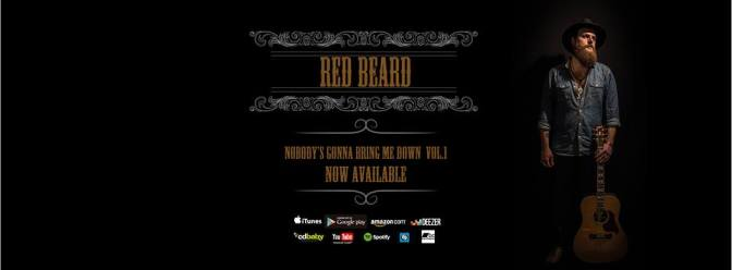 Red Beard en Louie Louie Rock Bar Estepona