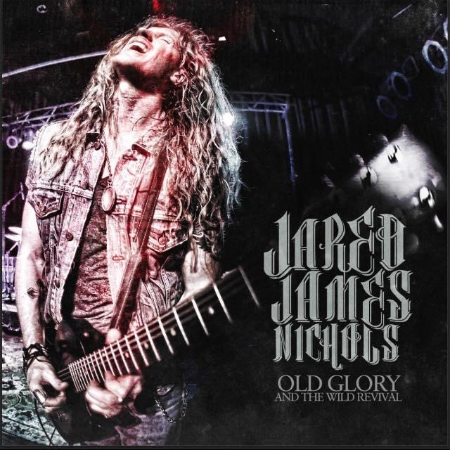 No te pierdas el mejor blues: Jared James Nichols, 3 de junio