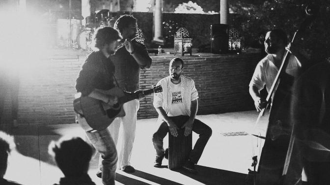 Cosmosoul, Beatles y Korn