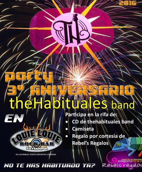the-habituales-3o-aniversario
