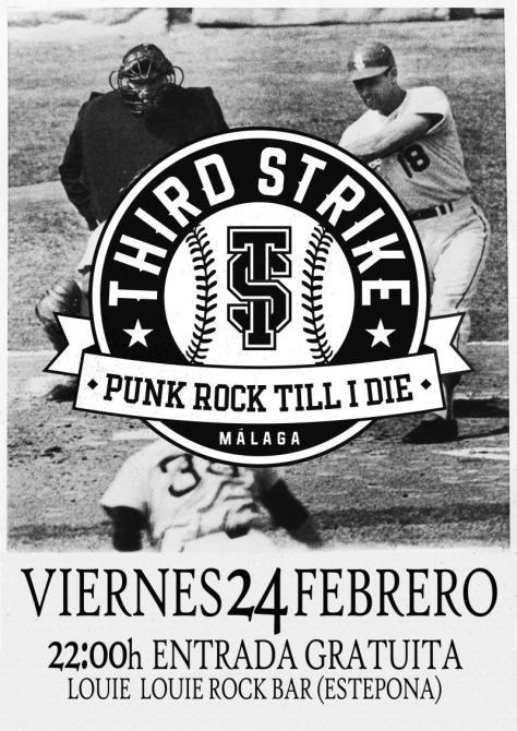 third-strike