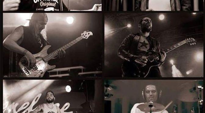 Con nosotros… O'Funk'Illo + Estirpe