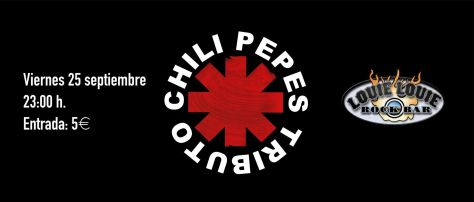 evento chilli pepes
