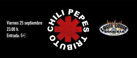 evento chilli pepes