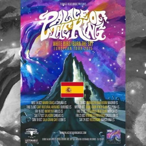cartel palace of the king
