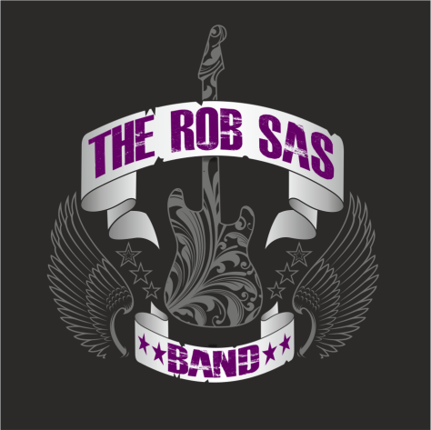 the rock sas band