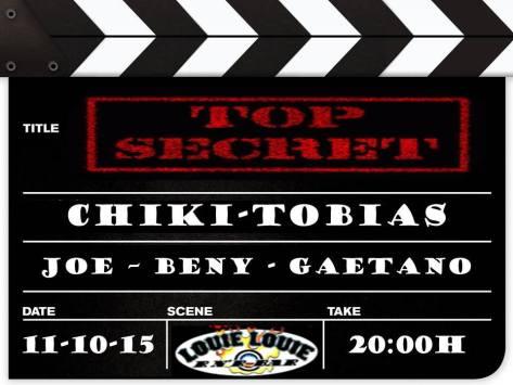 top secret cartel