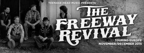 the freeway revival