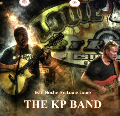 cartel kp band