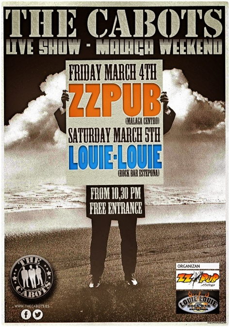 cartel the cabots
