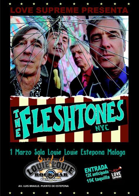 Fleshtones (1)
