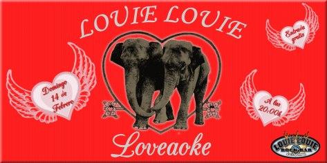 loveaoke