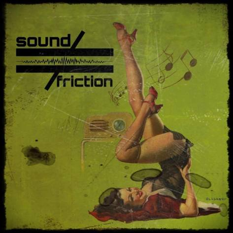 sound friction