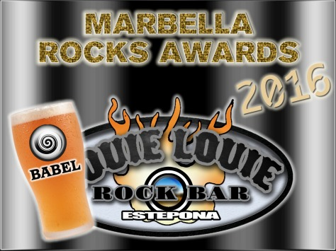 imagen marbella rock awards