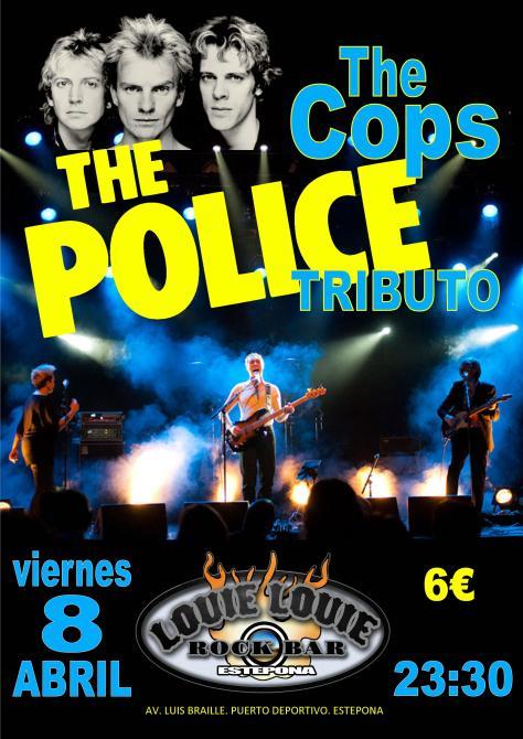 The Cops
