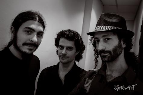 Tangel Trio