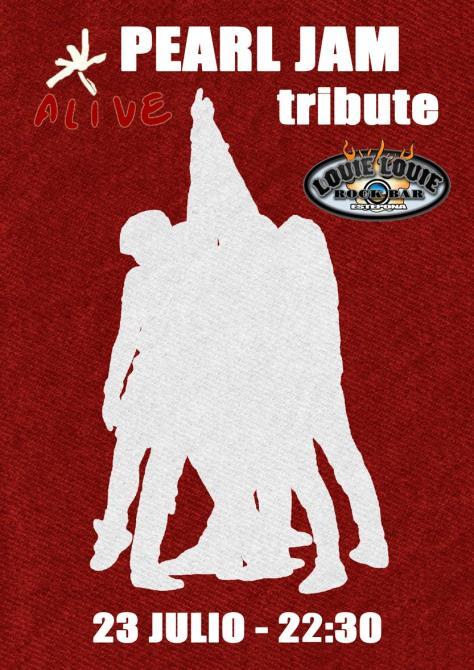Alive Pearl Jam cartel