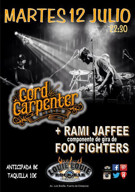Cord Carpenter