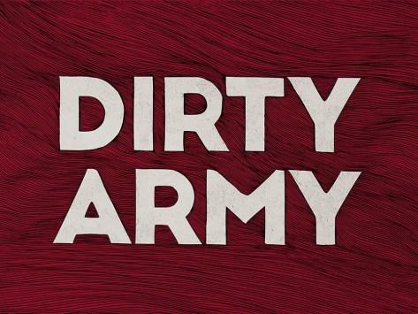 dirty army