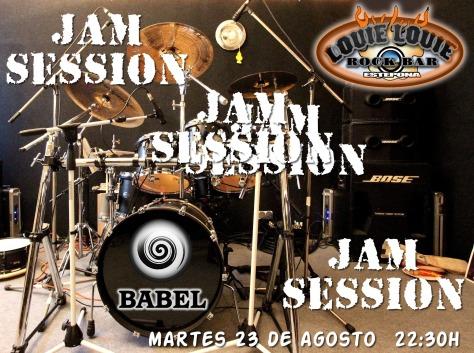 jam session