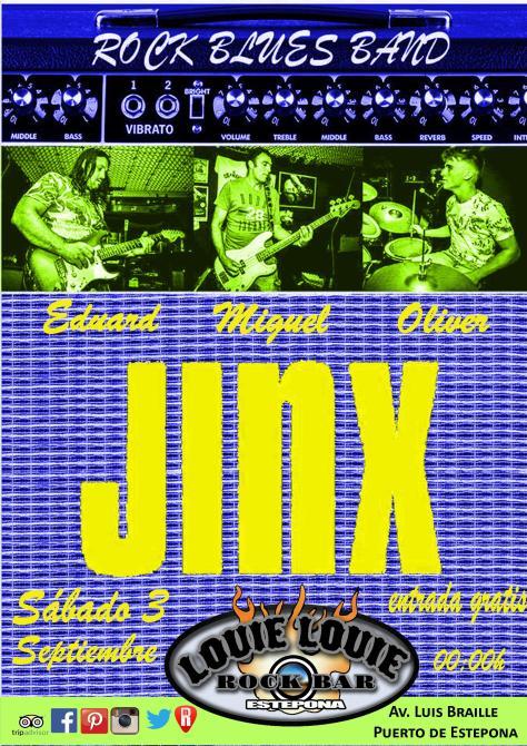 Jinx cartel