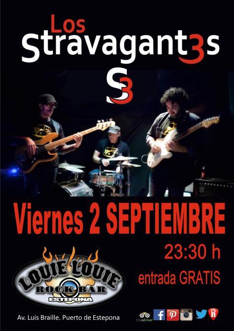 Los Stravagant3s cartel
