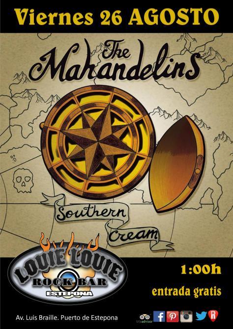 The Mahandelins cartel