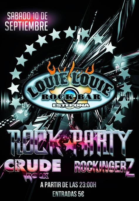 cartel crude rock rockinger-z
