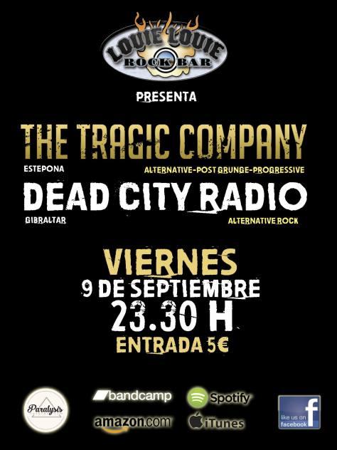 the-tragic-company-dead-city-radio