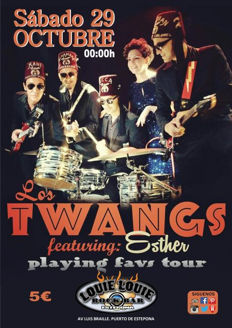 los-twangs
