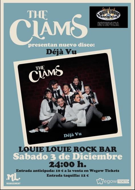 the-clams