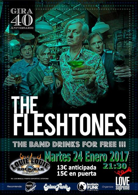 the-fleshtones