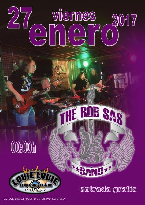 the-rob-sas-band