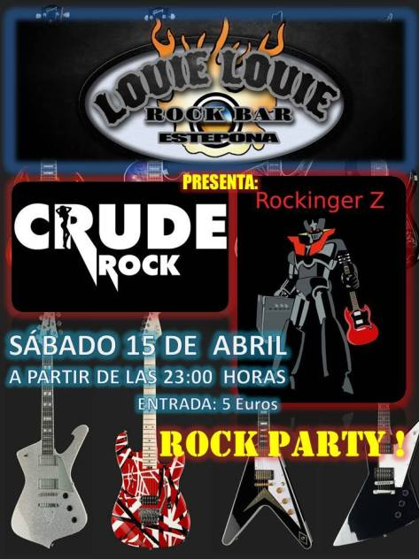 rock-party