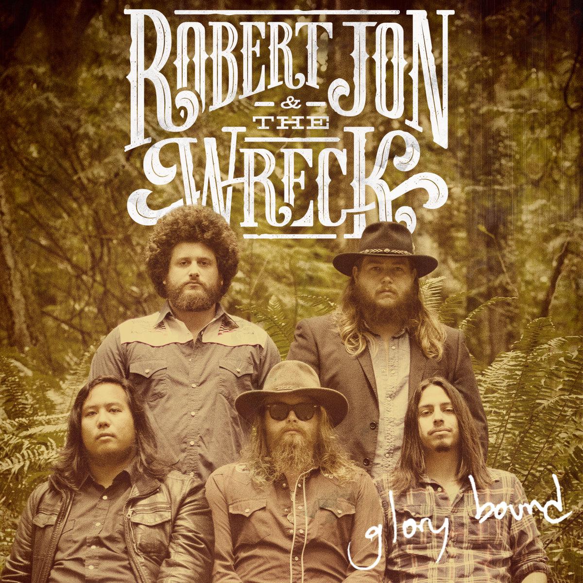 Imagen de Robert Jon & The Wreck Band